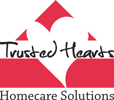 Trusted Hearts Homecare Solutions's Logo