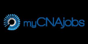 myCNAjobs logo